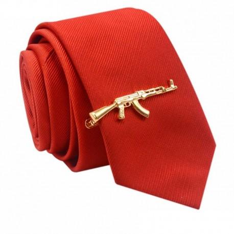 Pince à Cravate Goldfinger